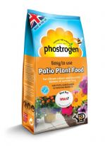 Bayer Phostrogen Patio Plant Food - 80 Can